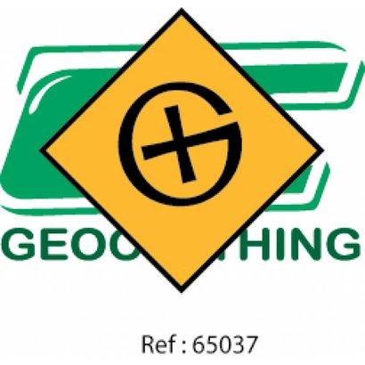 Geocaching werken