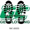 Geocaching schoenen