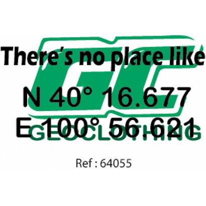 No place like ...