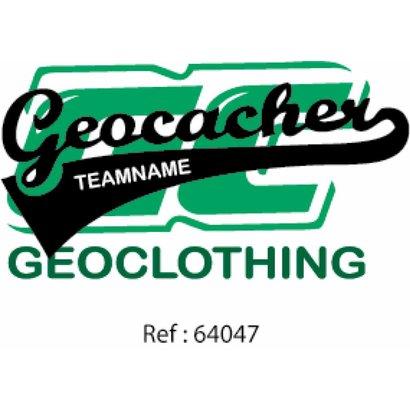 Geocacher - teamname
