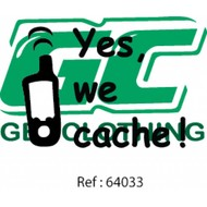 Yes we cache
