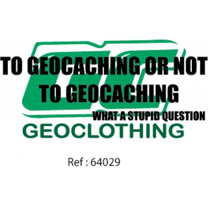 To geocaching or not