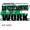 Born to geocache