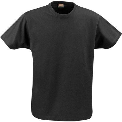 Geocaching t-shirt heren zwart