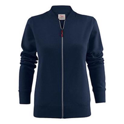Geocaching Vest dames navy