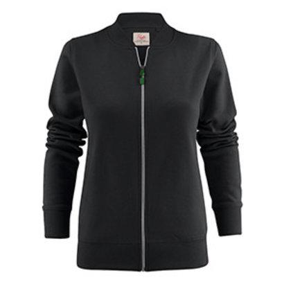 Geocaching Vest dames zwart