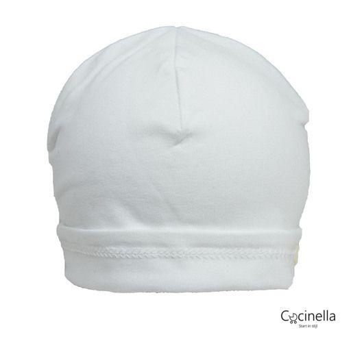 Cap Tartine   Chocolat M36 - Cocinella Start In Style. 63bfa58da5d