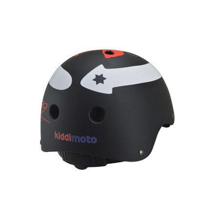 Kiddimoto Kinderhelm Hero Lorenzo Small
