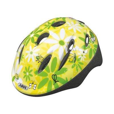 ABUS Kinderhelm Smooty Beetle Sun S