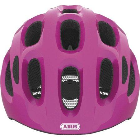 ABUS Kinderhelm Youn-I Sparkling Pink M