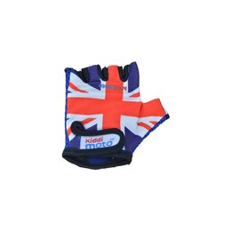 Kiddimoto Kinderfietshandschoen Union Jack Small