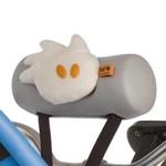Kinderfiets accessoires - montage fietsstoeltjes - onderdelen fietszitje - overige leuke kinderfietsproducten!