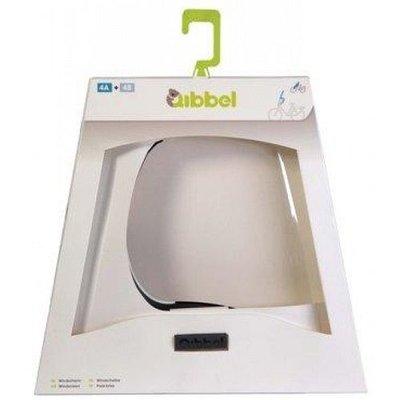 Qibbel Windscherm Basiselement - zelf stylen!