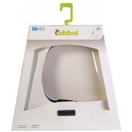 Qibbel Windscherm Basiselement - om naar eigen smaak te stylen!