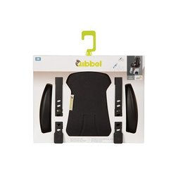Qibbel Stylingset Luxe Voorzitje Uni-black