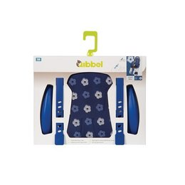 Qibbel Stylingset Luxe Voorzitje Royal-blue