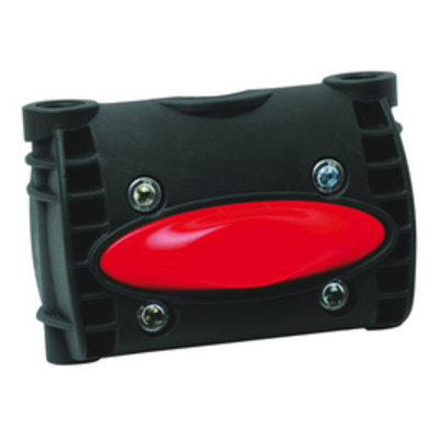 Polisport Houder voor framebevestiging 28-40 millimeter