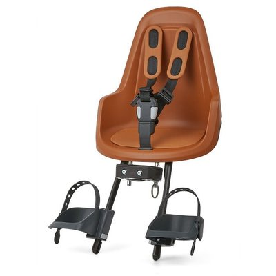 Bobike ONE Mini Chocolate Brown