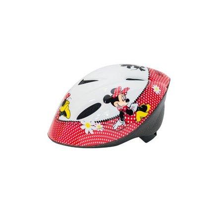Widek Kinderfietshelm Minnie Mouse