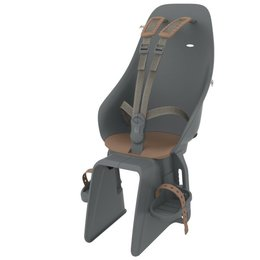 Urban Iki Rear seat Bincho Black - Kurumi Brown