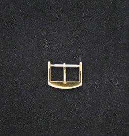 Other Brands Gesp 18 Kt Geel Goud