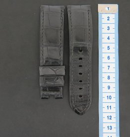 Panerai Crocodile Leather Strap 24 MM