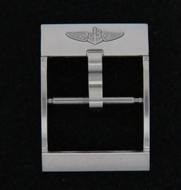 Breitling Buckle Steel 20 mm