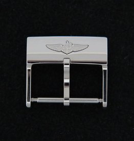 Breitling Buckle Steel 20 mm