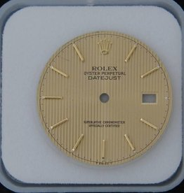 Rolex  Datejust tapestry Dial for 36mm