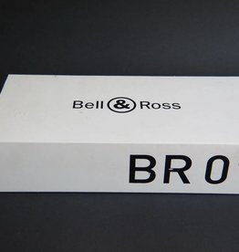 Bell & Ross Outer box