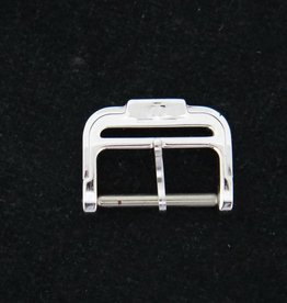 Baume & Mercier Buckle Steel 16 mm