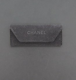 Chanel Link Pouch