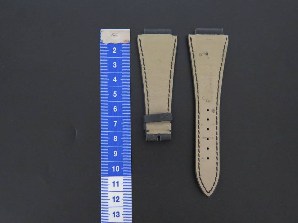 Audemars Piguet Audemars Piguet Audemars Piguet Leather Strap