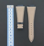 Audemars Piguet Audemars Piguet Audemars Piguet Croco Leather Strap NEW