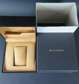 Bulgari Bvlgari box complete