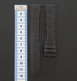 Jaeger-LeCoultre Crocodile Leather Strap 20 mm New