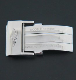 Breitling Fold Clasp Steel 20 mm