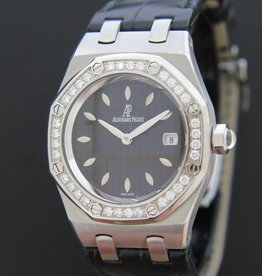 Audemars Piguet Royal Oak Lady Diamonds