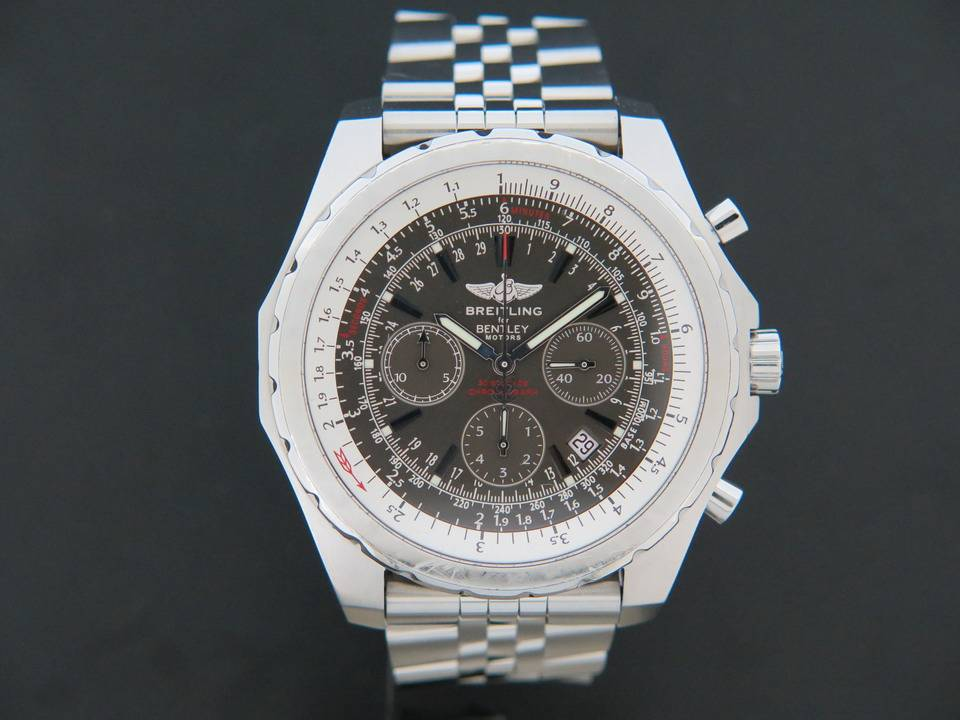 Breitling Breitling Bentley Motors T A25363