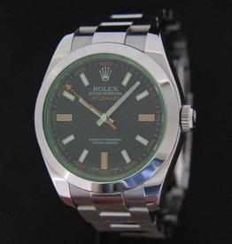 Rolex  Oyster Perpetual Milgauss