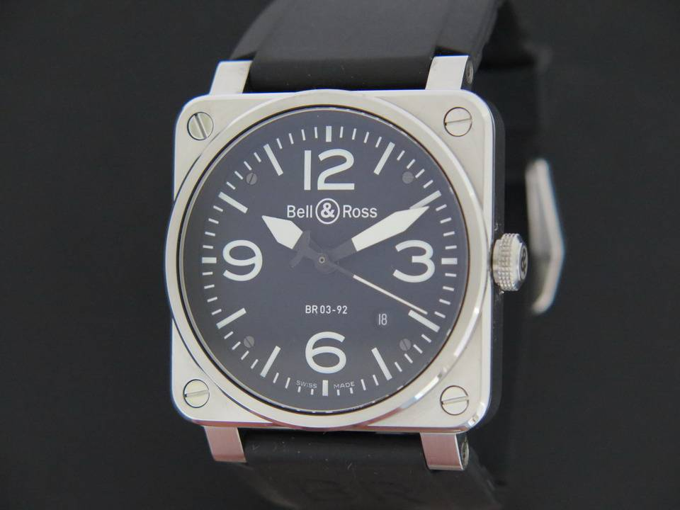 Bell & Ross Bell & Ross Aviation BR03-92