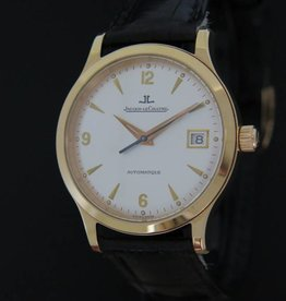 Jaeger-LeCoultre Master Control 1000 hours
