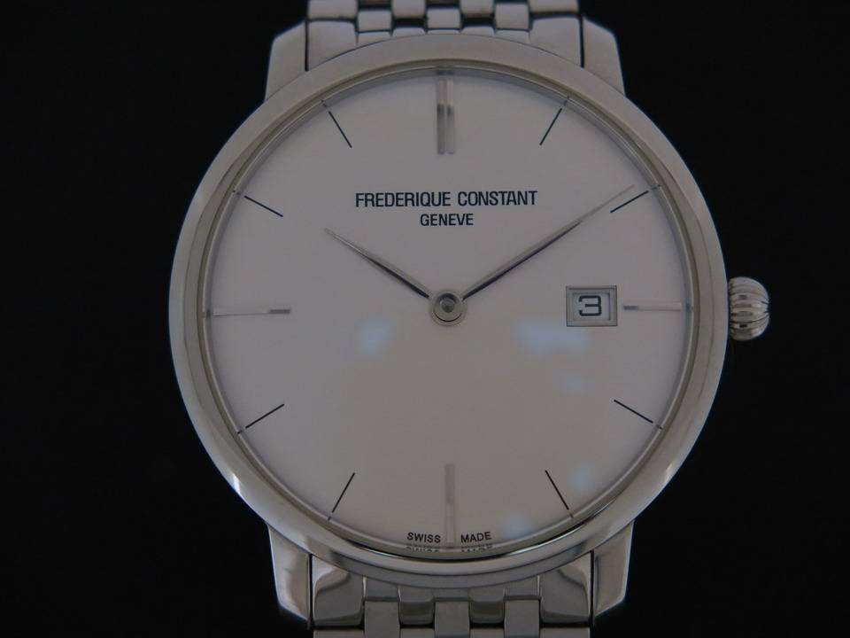 Frederique Constant Frederique Constant Automatic FC306X4S25