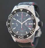 Tag Heuer Tag Heuer Aquaracer 500m America's Cup USA Edition CAJ2111