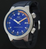 IWC IWC Aquatimer Cousteau Divers Automatic IW3548