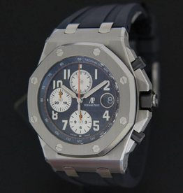 Audemars Piguet Royal Oak Offshore Rubber