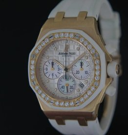 Audemars Piguet Royal Oak Lady Offshore