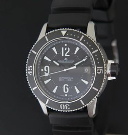 Jaeger-LeCoultre Master Compressor Navy Seals Limited Edition