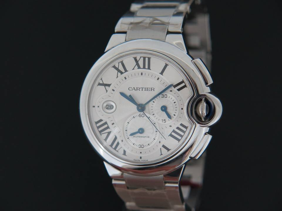 Cartier Cartier Ballon Bleu NEW W6920002