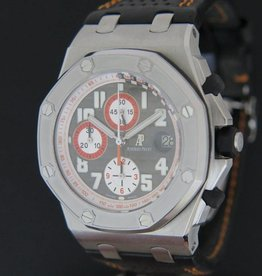 Audemars Piguet Royal Oak Offshore Gentleman Driver Tour Auto